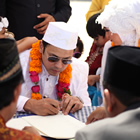 bali moslem wedding agency