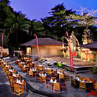 bali restaurant wedding agency