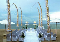 bali sanur beach wedding agency